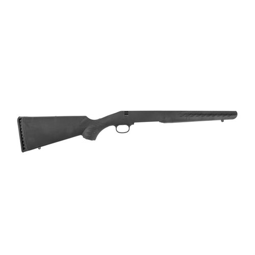 American Rifle™ Long Action Polymer Stock Assy, Black
