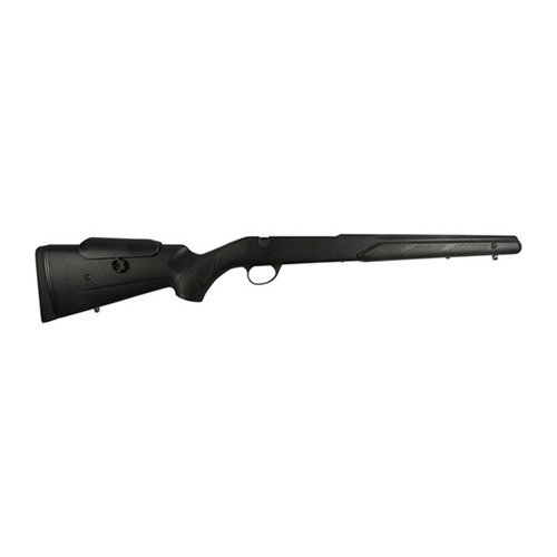 Tikka T3 Tactical Stock OEM Polymer Black