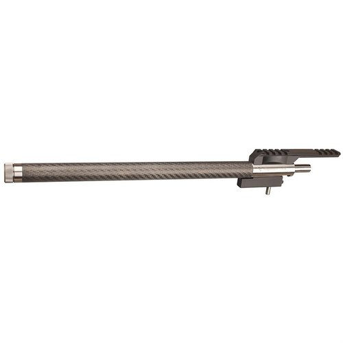 "Barrel 22 Long Rifle 16.5"" Black"