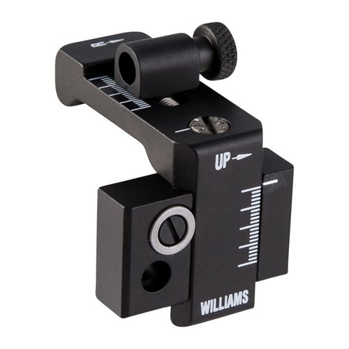 FP94/36 Adj Foolproof Reciever Rear Sight