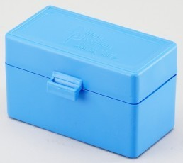 Dillon Ammo Box Small Rifle 50-Rounds