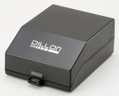 Dillon Terminator Electronic Scale Cover