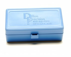Dillon Ammo Box 10mm, 40 S&W 50-Rounds