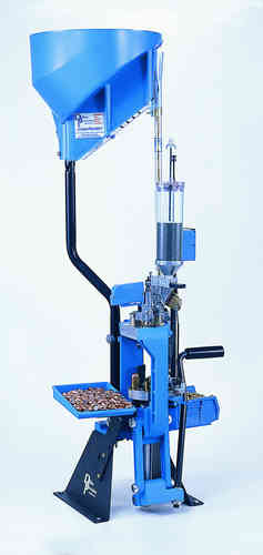 Dillon XL650 Progressive Reloading Machine 32 ACP/7.65mm 32 Short Colt