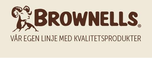 Hjemmelading Brownells Norge